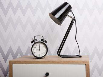 BELIANI - lampe à poser - Lampe À Poser
