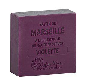 Lothantique - violette - Savon
