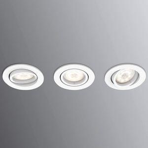 Philips -  - Spot Encastré Orientable