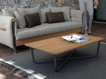 ITALY DREAM DESIGN - dominus - Table Basse De Jardin
