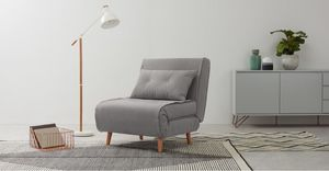 MADE -  - Fauteuil Lit