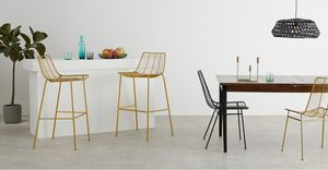 MADE -  - Tabouret De Bar