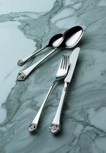 Robbe & Berking - rosenmuster - Fourchette De Table