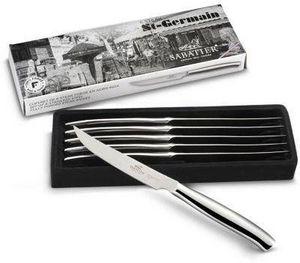 Rousselon Dumas Sabatier -  - Couteau De Cuisine