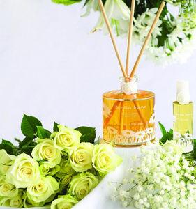 Lothantique - jardin blanc - Diffuseur De Parfum