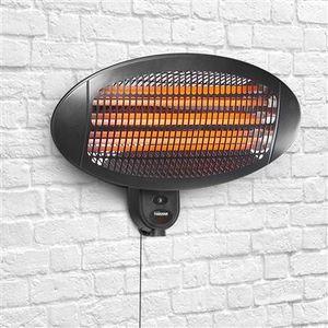 Tristar - chauffage de terrasse électrique 1437395 - Chauffage De Terrasse Électrique