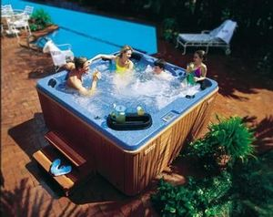 Vita Bath And Spas -   - Spa