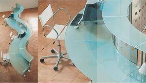ID.Bureaux Mobilier & Agencement -  - Banque D'accueil