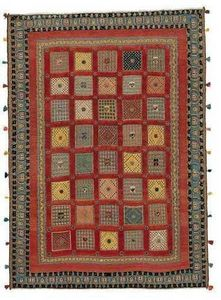 Zollanvari Collection - beloutch soumakh - Beloutche