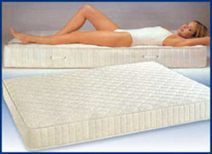 General Traders -  - Matelas En Mousse