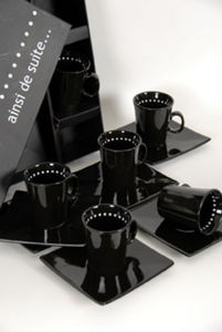 Ainsi de Suite - secret - Tasse À Café