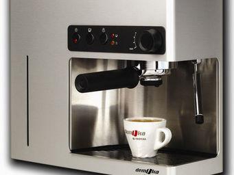DEMOKA - m-270 cafetera exprés - Machine Expresso
