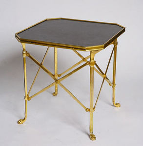 Jardinieres & Interieurs -  - Table D'appoint
