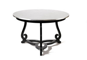 BOCA DO LOBO - flourish - Table D'appoint