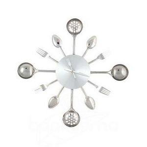 INVOTIS -  - Horloge De Cuisine