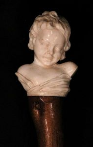 Antiquités Jantzen -  - Canne