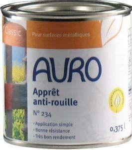 AURO -  - Antirouille
