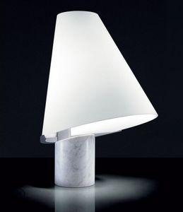 ITALY DREAM DESIGN - micène - Lampe À Poser