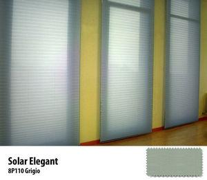 Variance store - store plissé multi positions-solar elegant- - Store Plissé
