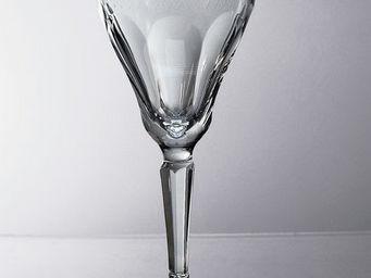 Cristallerie de Montbronn - op�ra - Service De Verres