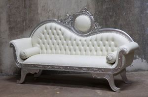 DECO PRIVE - sofa victorian - Canap� 2 Places
