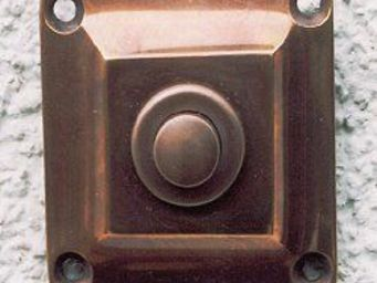 Replicata - einzelklingel quadrat - Bouton De Sonnette