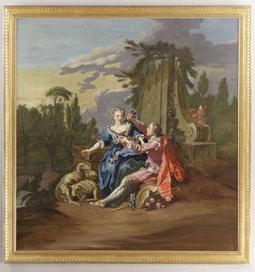 Galerie Atena -  - Paysage