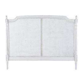 Tête de lit 140cm SaintRémy  Tête de lit  Maisons du monde