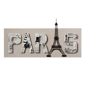 maisons du monde tableau dcoratif maisons du monde toile paris haussman