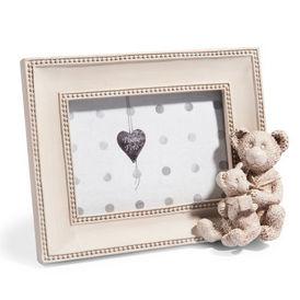 Cadre ourson cadre photo enfant maisons du monde - Cadre photo maison du monde ...