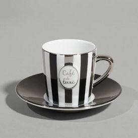 Tasses caf de luxe tasse caf maisons du monde - Tasse maison du monde ...