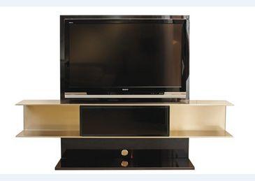 ardi - meuble tv hi fi - roche bobois   decofinder - Meuble Tele Design Roche Bobois