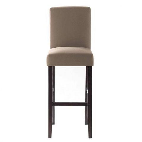 housse de chaise taupe boston housse de chaise maisons. Black Bedroom Furniture Sets. Home Design Ideas