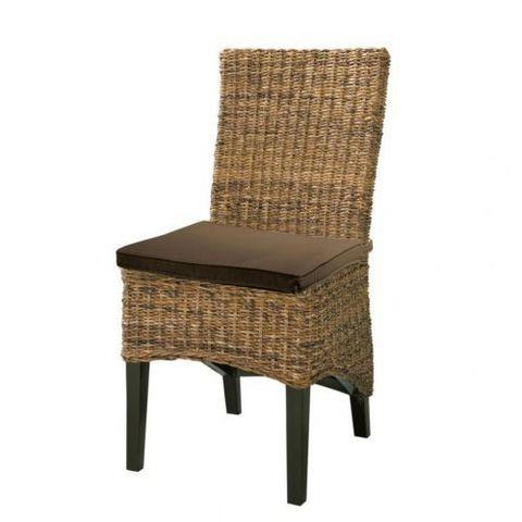 Chaise Rangoon Chaise De Jardin Maisons Du Monde
