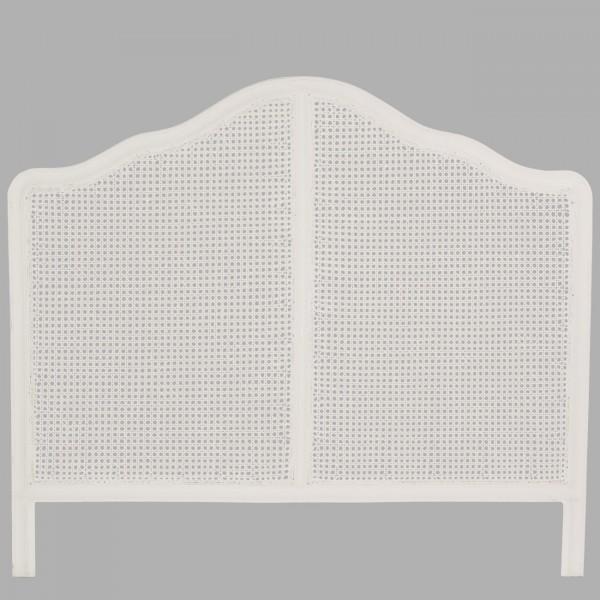 CLARA Blanc antique  Tête de lit  BLANC DIVOIRE