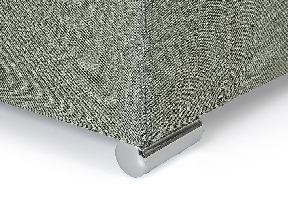 sofa helsinki canap 2 places tissu 152x76x72 beliani. Black Bedroom Furniture Sets. Home Design Ideas
