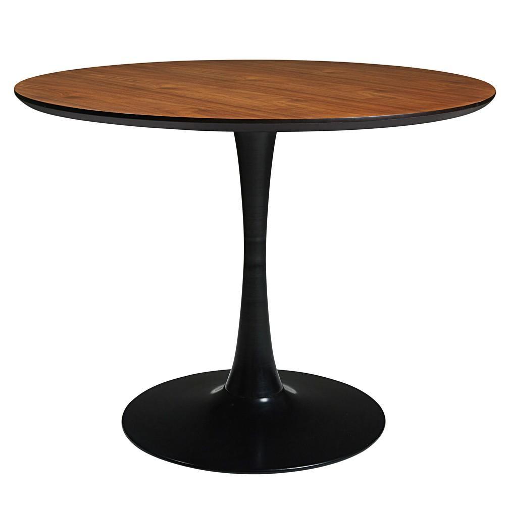 Circle Table De Repas Ronde Maisons Du Monde