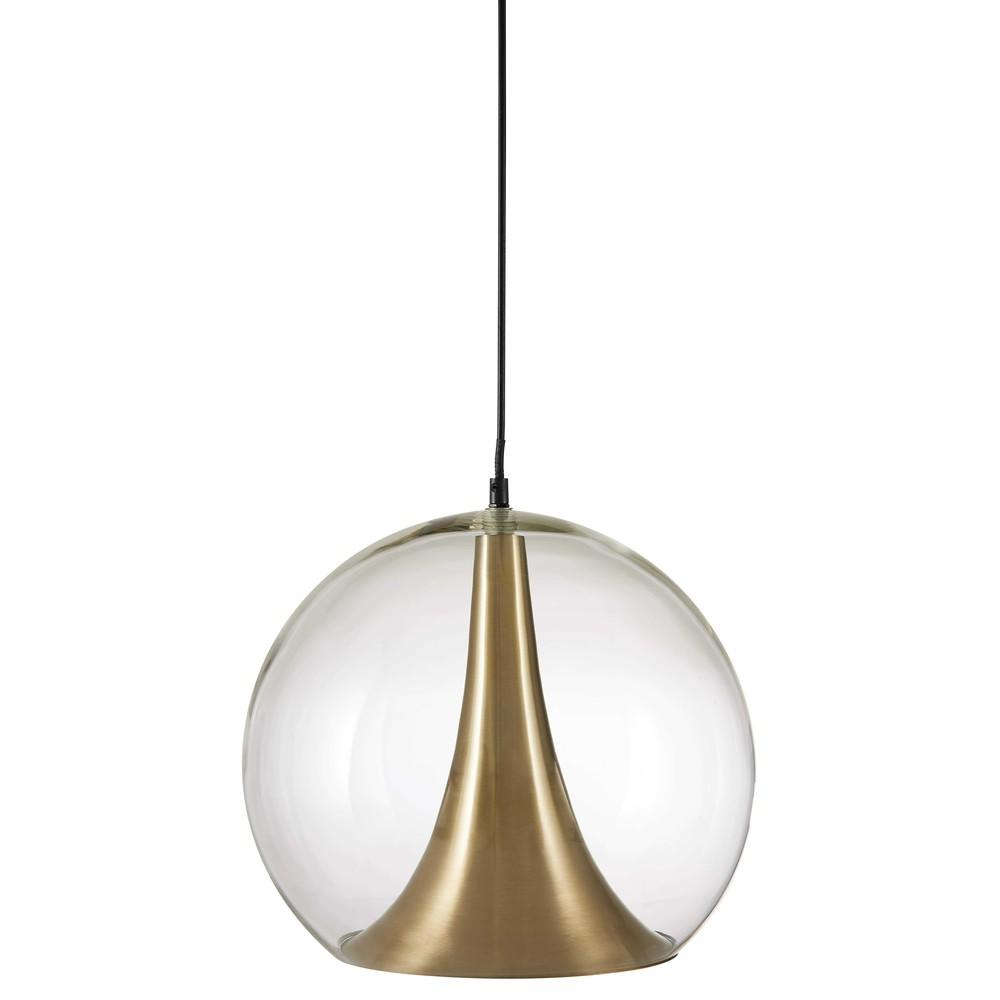 Burton suspension maisons du monde decofinder for Maison monde luminaire