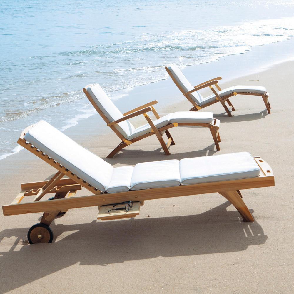 ol ron bain de soleil maisons du monde decofinder. Black Bedroom Furniture Sets. Home Design Ideas