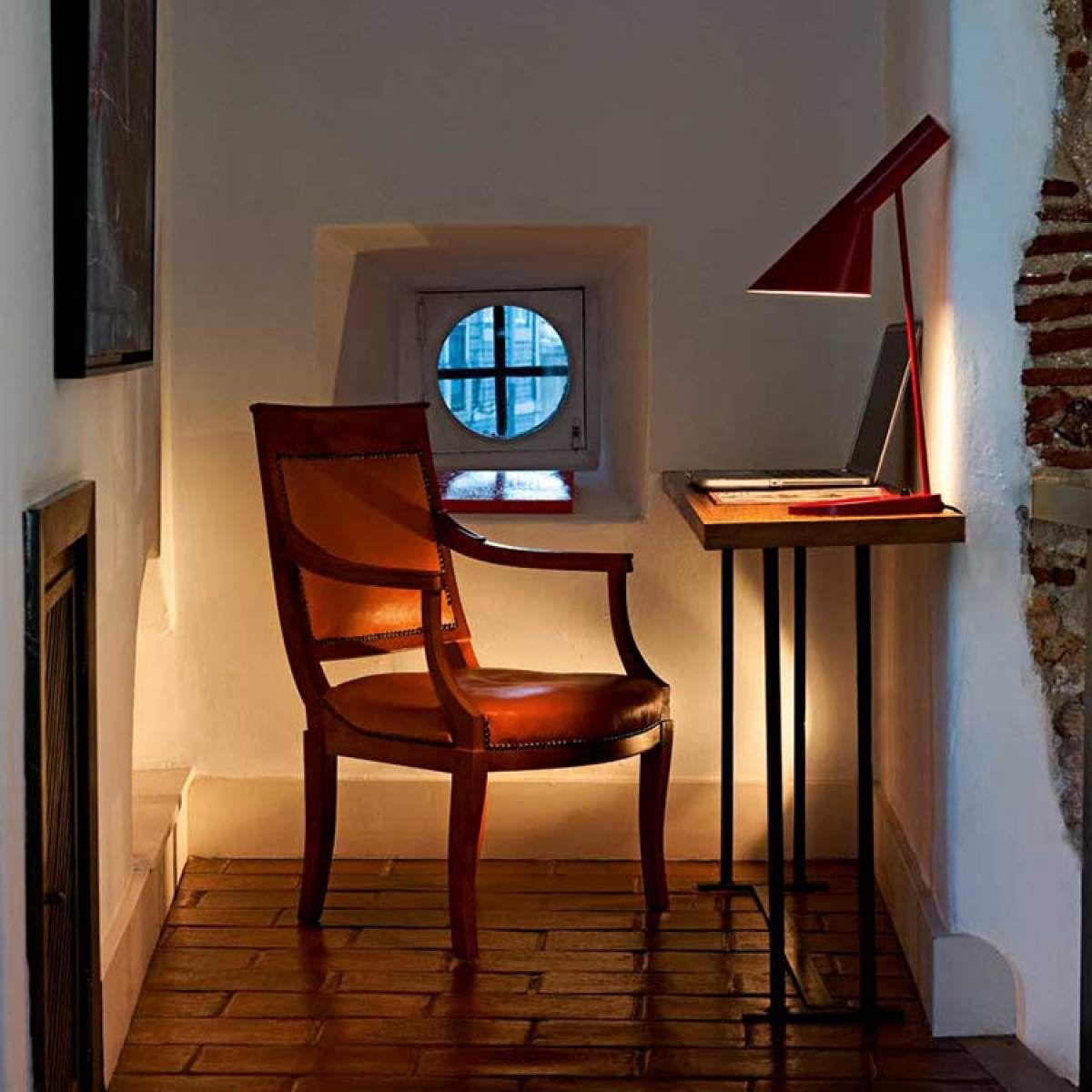 louis poulsen aj lampe poser design rouillelampe. Black Bedroom Furniture Sets. Home Design Ideas