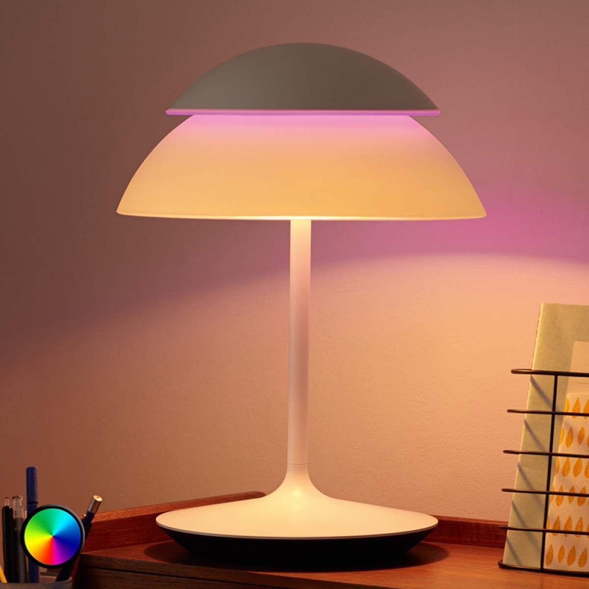 Poser Beyondlampe Lampe À Led Philips Hue xroBdeC