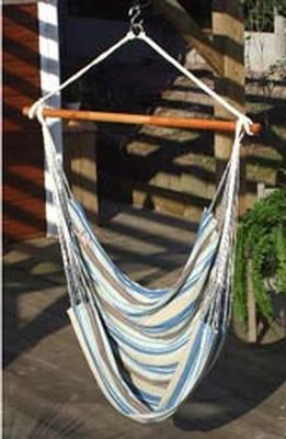 Hamac Tropical Influences - Hamac chaise-Hamac Tropical Influences-Bogota