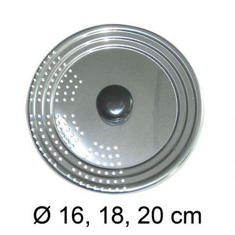 Sefama - Couvercle égouttoir-Sefama-multi-diamètres