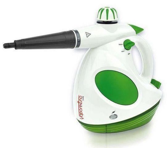 POLTI - Nettoyeur vapeur-POLTI-Nettoyeur vapeur  main Vaporettino Lux