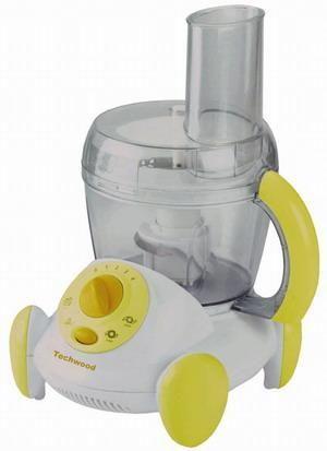 TECHWOOD - Robot ménager-TECHWOOD-ROBOT TECHWOOD TRO3010