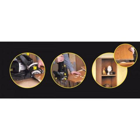 FARTOOLS - Défonceuse-FARTOOLS-Lamelleuse 900 watts gamme pro FARTOOLS