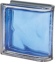 Rouviere Collection - Brique de verre terminale courbe-Rouviere Collection-Terminale double New Color