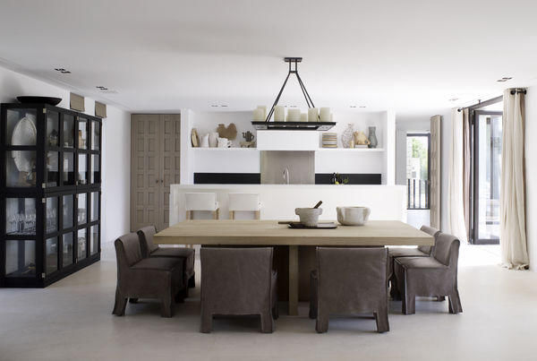 Kevin Reilly Lighting - Suspension-Kevin Reilly Lighting-Cavo