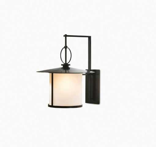 Kevin Reilly Lighting - Applique d'extérieur-Kevin Reilly Lighting-Cerchio Sconce