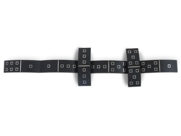 LUDUS LUDI - Dominos-LUDUS LUDI-DOMINO K